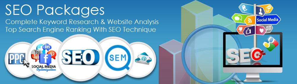 SEO Packages Small Business