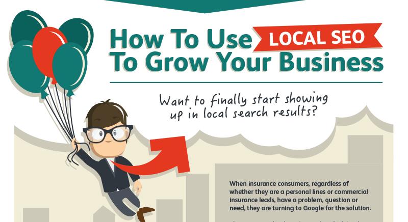 Local SEO Grow Business