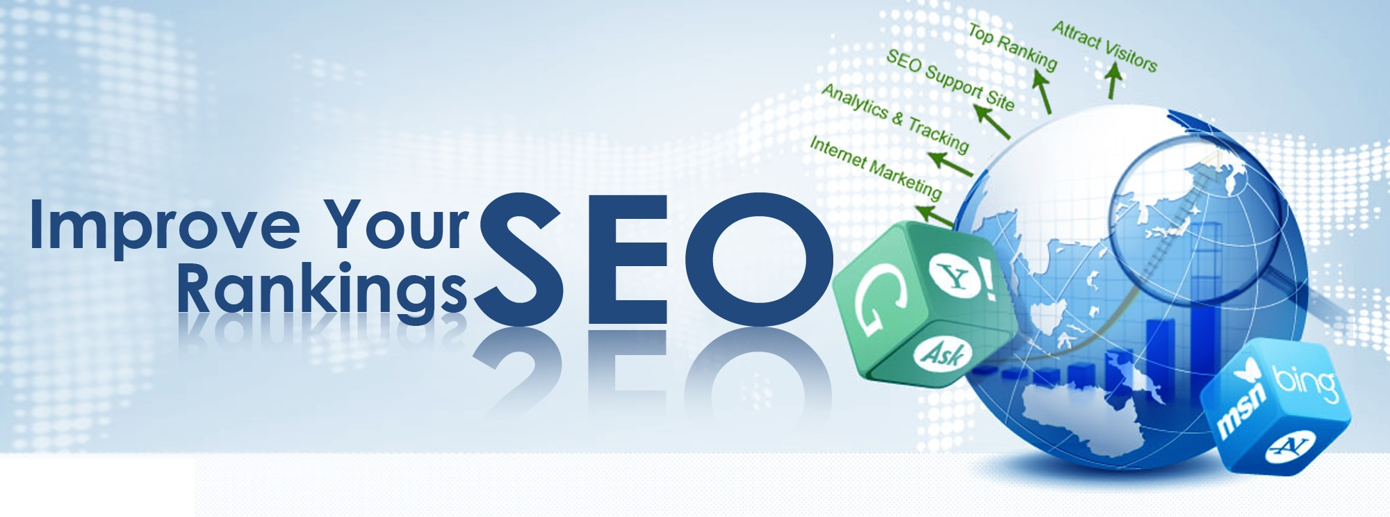 Improve SEO Ranking