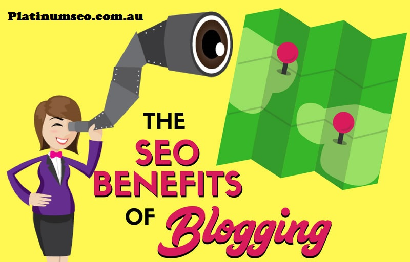 SEO Benefits Blog