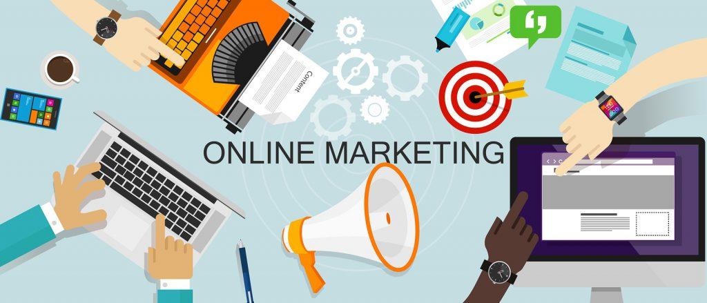 Online Marketing Services Melbourne