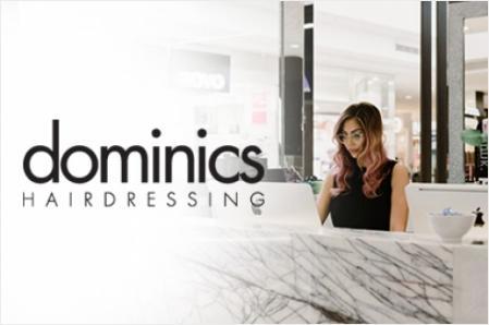 Dominics Web Development