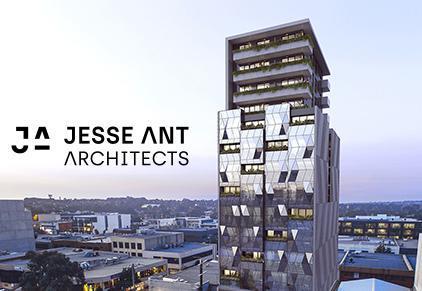 Jessent Architects Portfolio