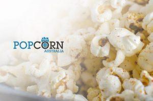 Popcorn Portfolio